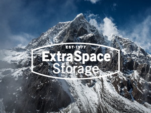 ExtraSpace Storage Poster