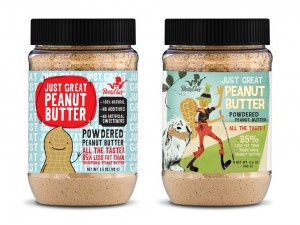 Just Great Peanut Butter