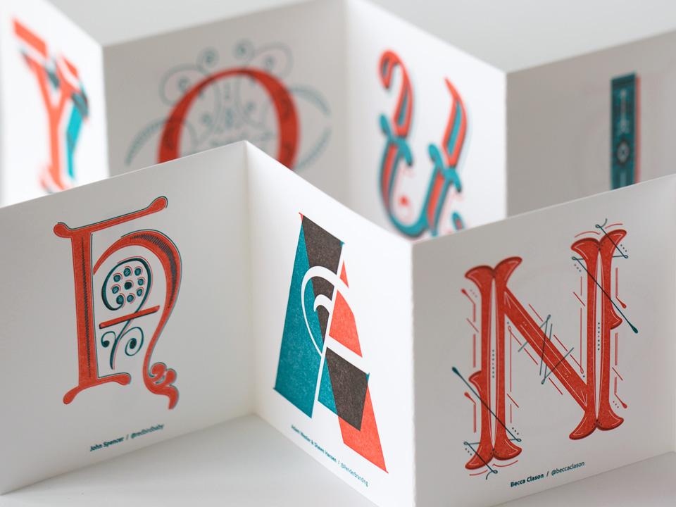 inspiring print work supporting graphic design park city ut